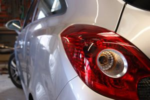 Bodyshop - Rear Light